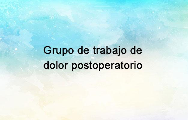 grupo-trabajo-posoperatorio