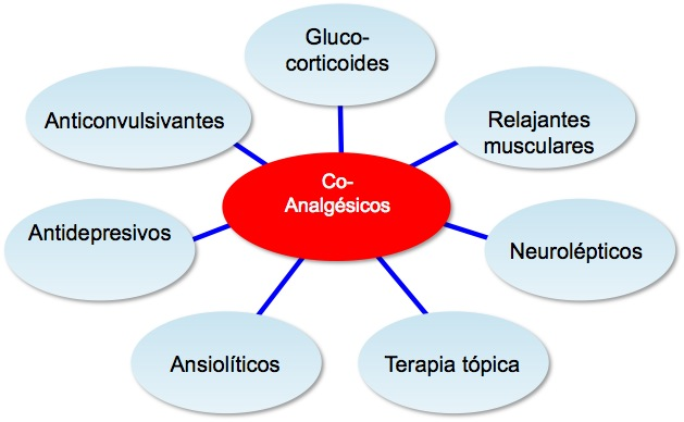 co-analgesicos