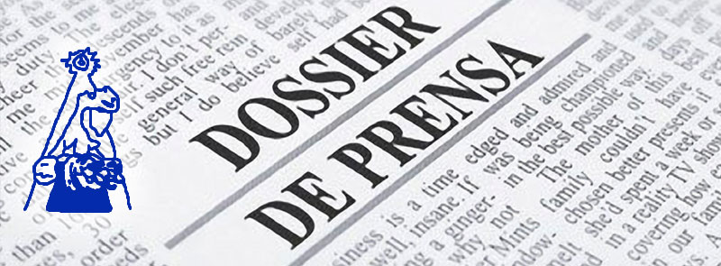 Dossier Prensa AADAC