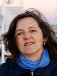 J. Luisa Ortega García