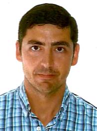 Rafael de Alba Moreno