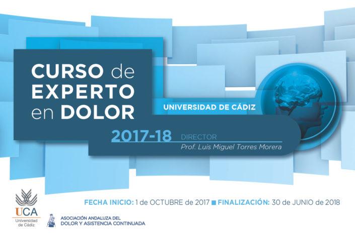 curso-experto-dolor - Asociación Andaluza del Dolor