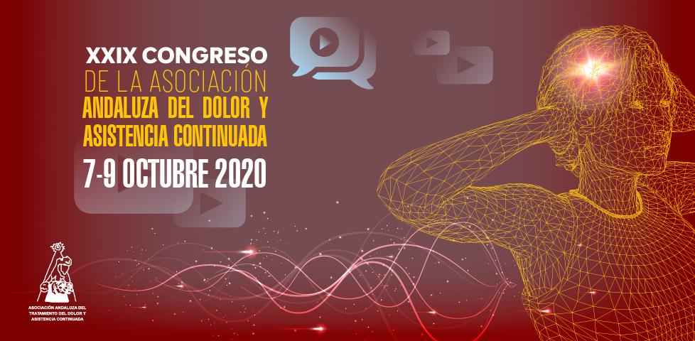 Congreso Virtual - XXIX Congreso de la AADAC